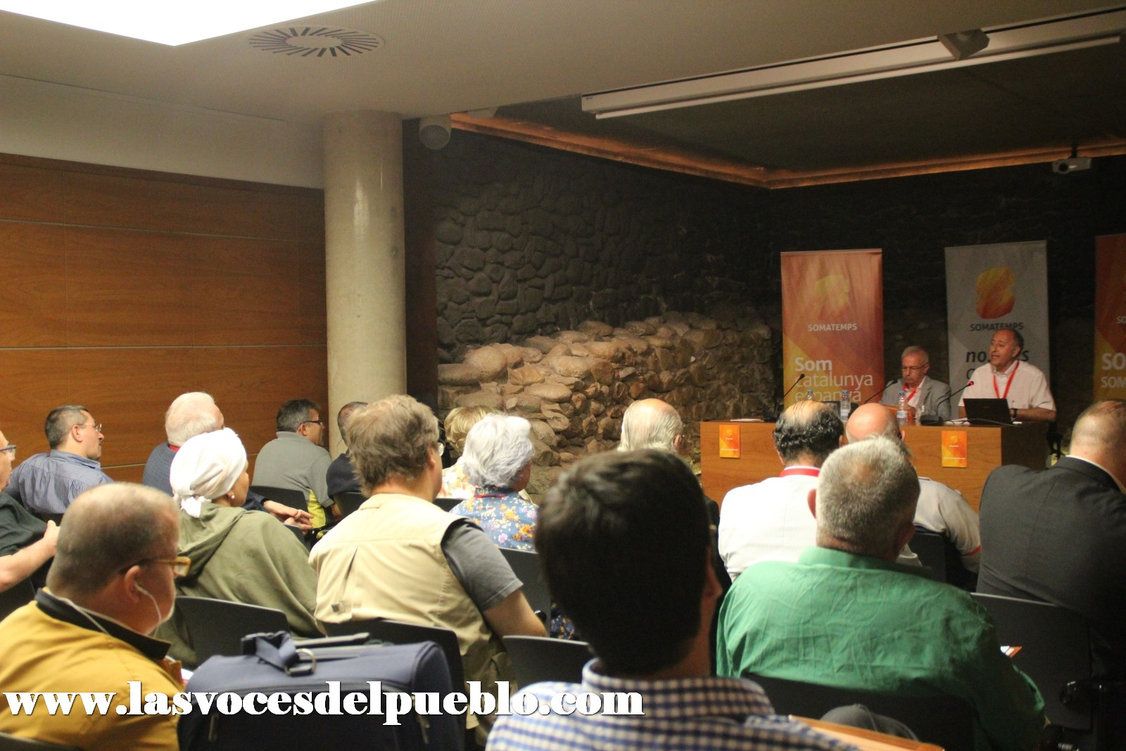 las voces del pueblo_I Congreso de Somatemps_Ripoll_Gerona (42)