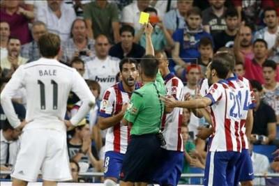 ida Supercopa de España, 1-1 Foto EFE