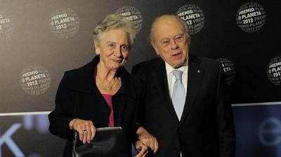 """La familia separatista catalana de fundadora de CDC """"autoinculpada ladrona"""", Ferrusola y Pujol"""